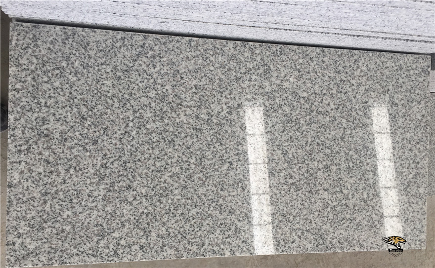 G603 Granite Thin Tiles Polished Surface