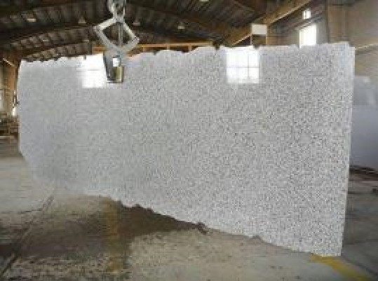 G604 White Natanz 1 -6is Granite