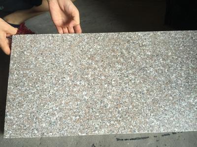G617 pink granite