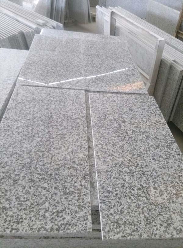 G623 Grey granite