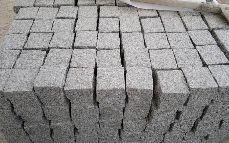 G623 cobble stone  G623 paver