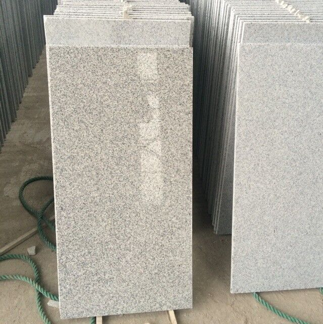 G633 Granite for Tiles or Stairs