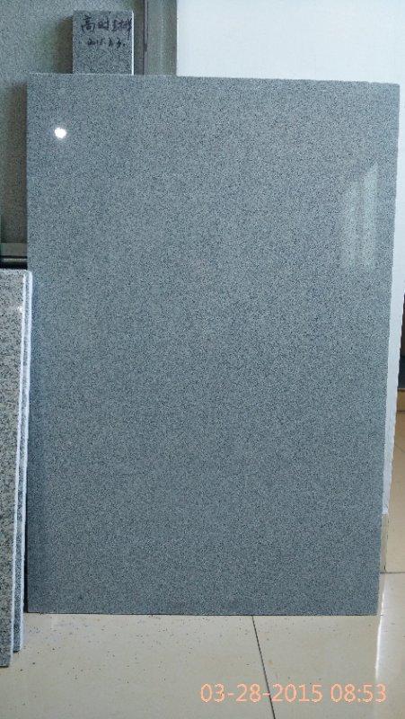 G633 Jinjiang Sesame White Granite Tiles
