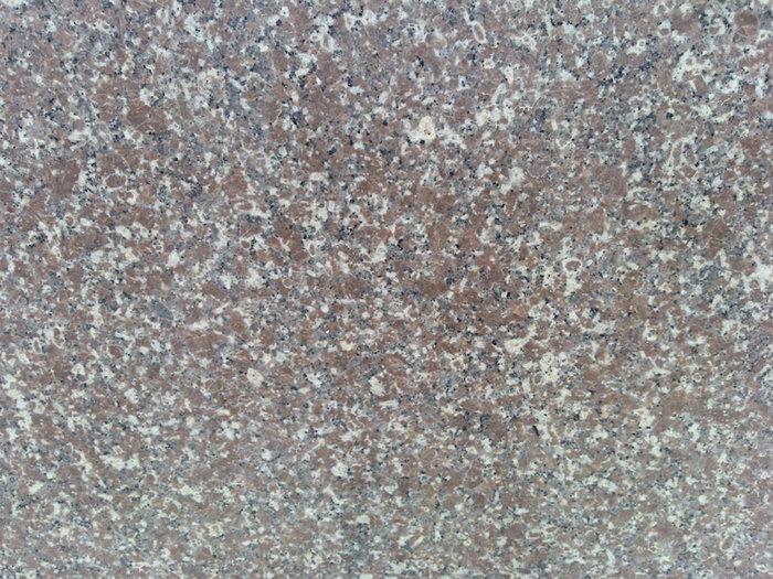 G648 pink red granite
