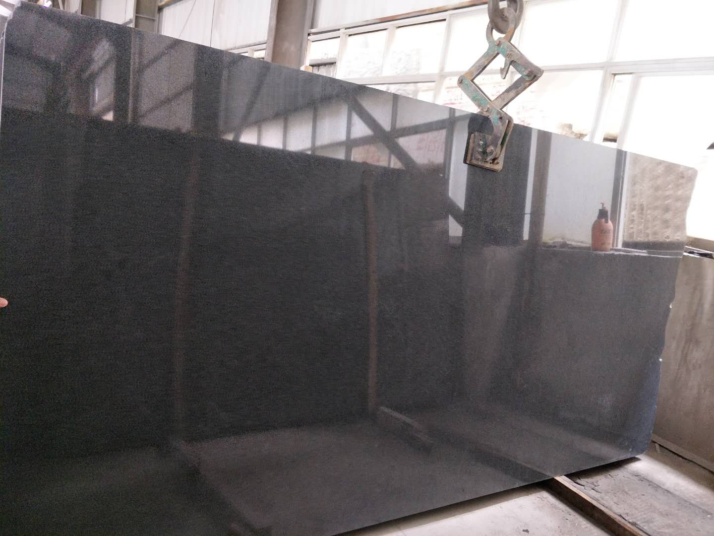 Padang Dark Granite G654 Big Slabs