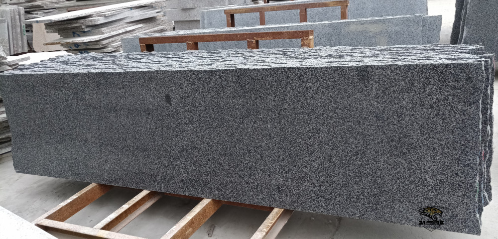 Black Granite G654 Polished Slabs