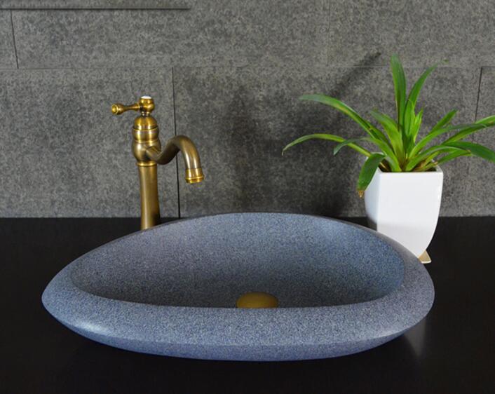 G654 granite basin