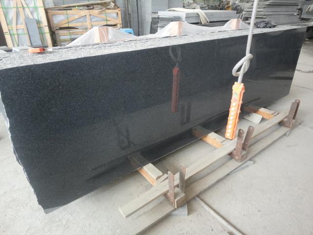 G654 half slab