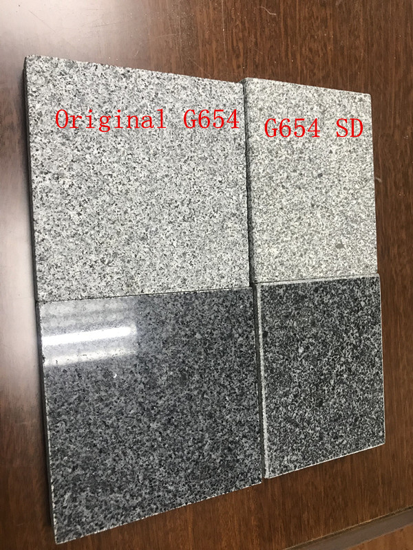 New G654 SD Granite Tiles