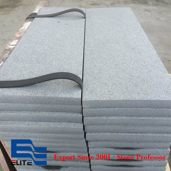 G654 Sesame Grey Granite Tiles