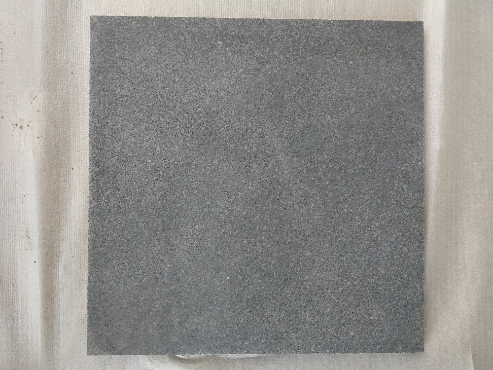 G654 honed granite