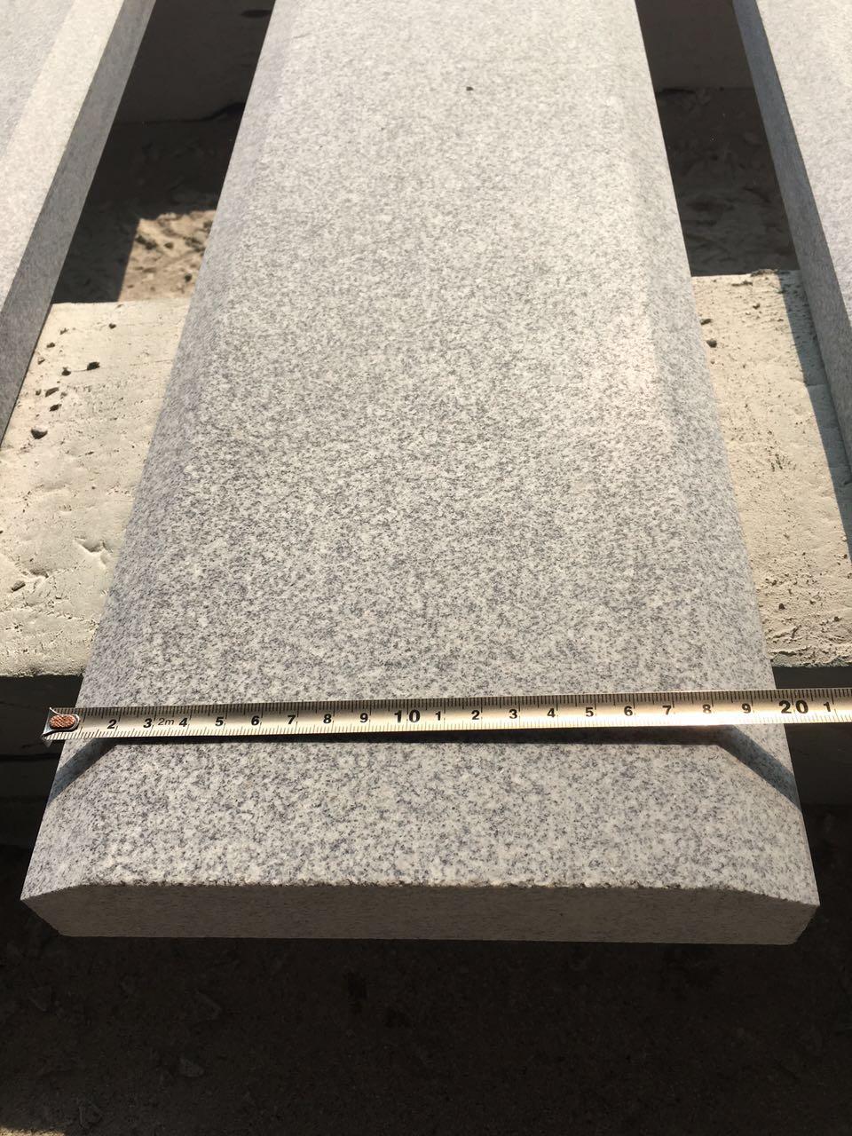 G653 threshold stone