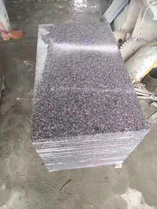 G655 Granite Tiles