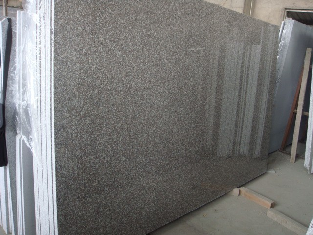 G664 Granite Slabs Polished Surface China Original