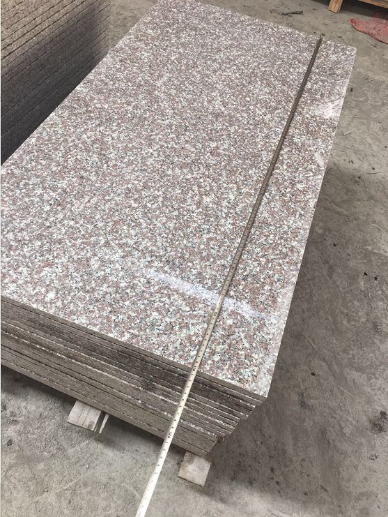 G664 Misty Brown Granite Slabs