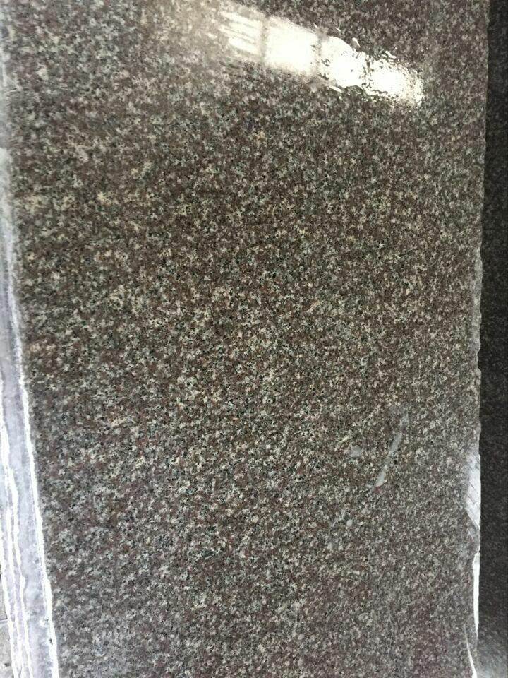 g664 granite polished