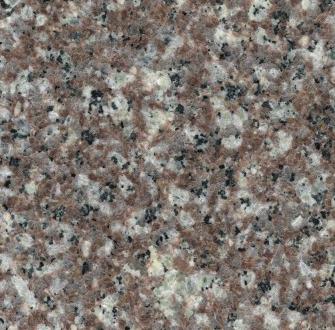 Granite G664 Misty Brown