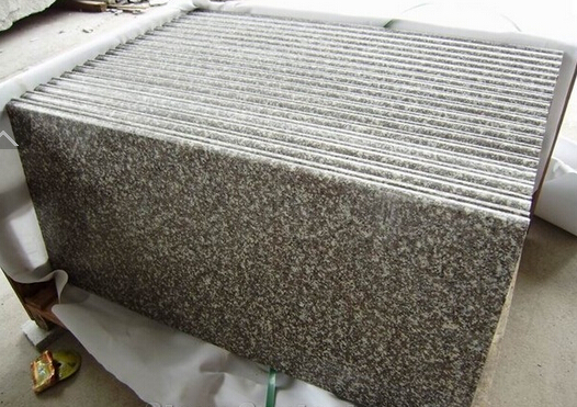 G664 Stairs Granite
