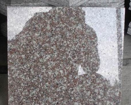 G664 polished tile
