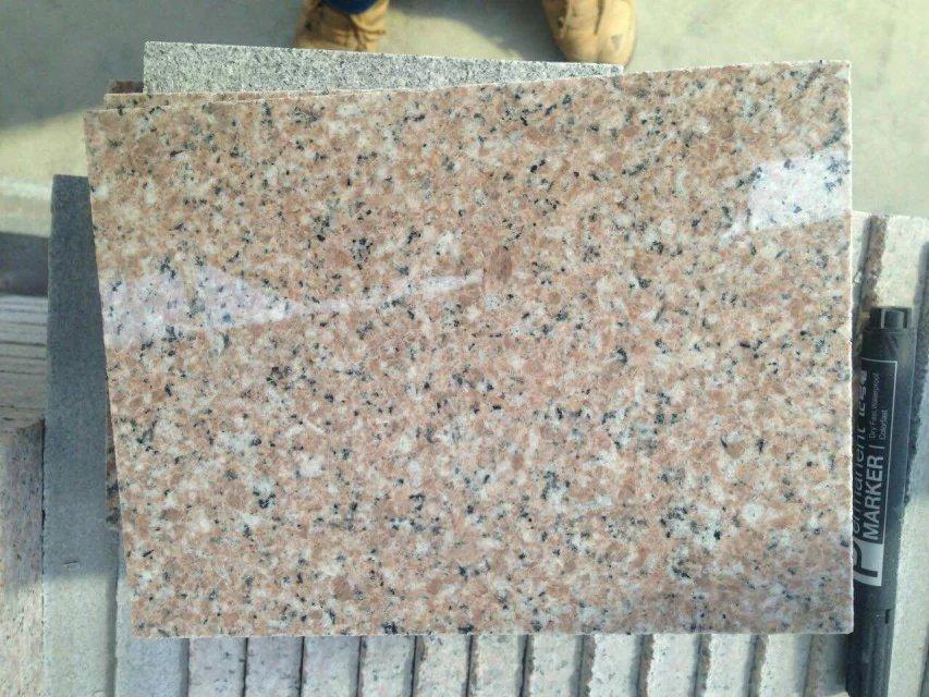 G681 Granite