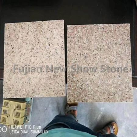 Sd g681 granite