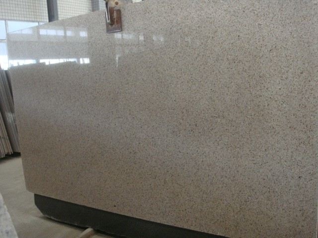 Chinese granite G682-Rustic yellow