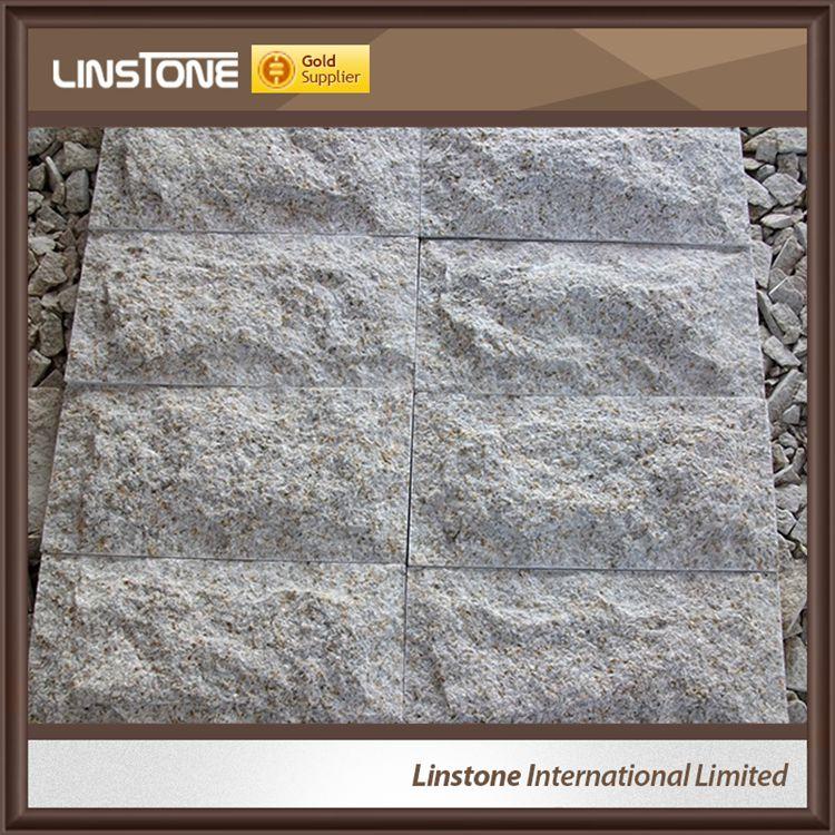 granite cubble stone
