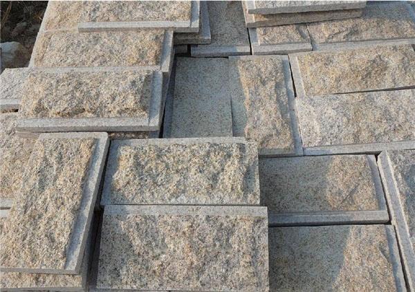 G682 Granite Mushroom cladding tiles