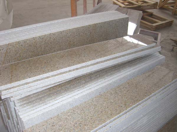 G682 Granite Stair