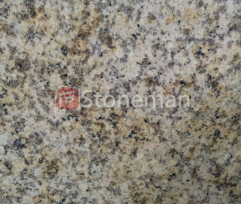 Misty Yellow Granite G682