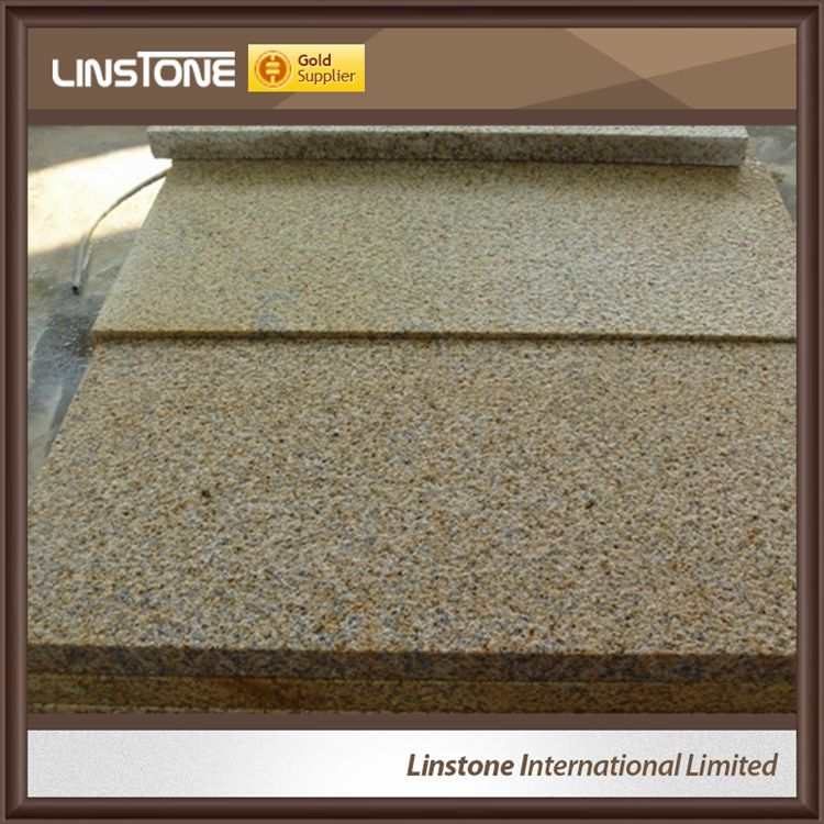 G682-Yellow-Granite-Flamed-Paving-Stone