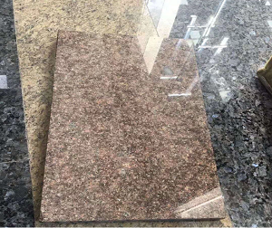 Stone Cladding Cheapest Granite G687 Tiles