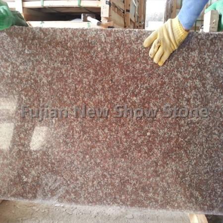 China Pink Granite