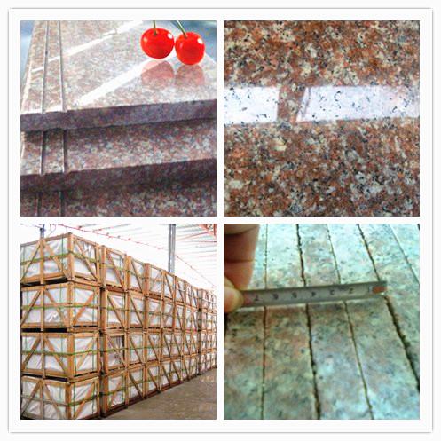 G687 Chinese granite
