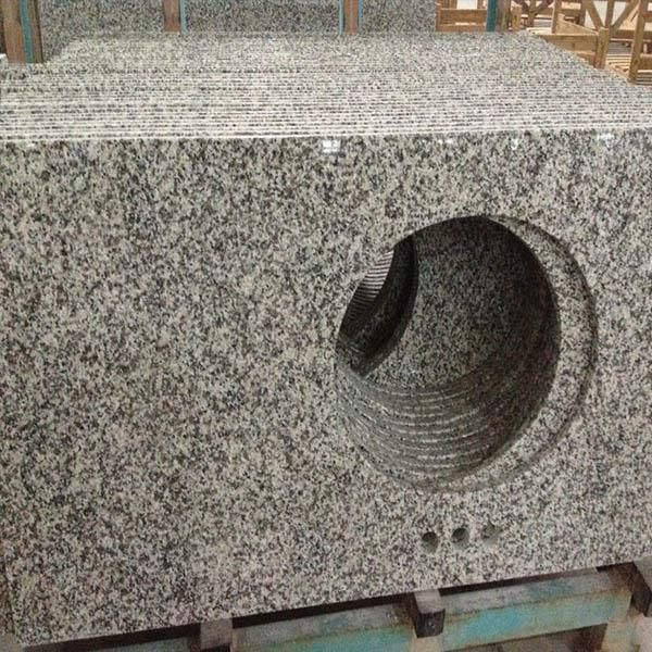 GD G623 Granite Vanity Top