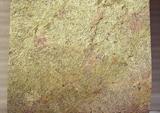Flexible Stone Veneer Golden Veneer