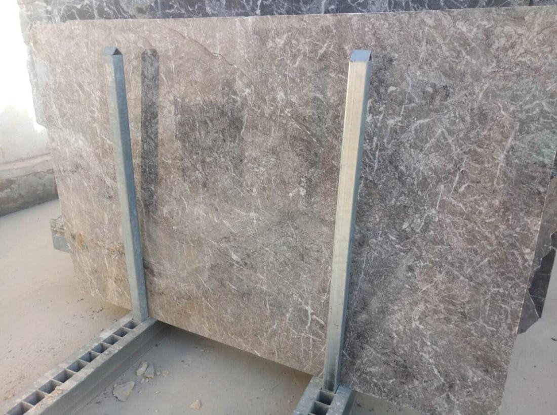 Gris Tiflet Grey Marble Stone Slabs