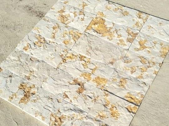 Galala Light Marble Tiles