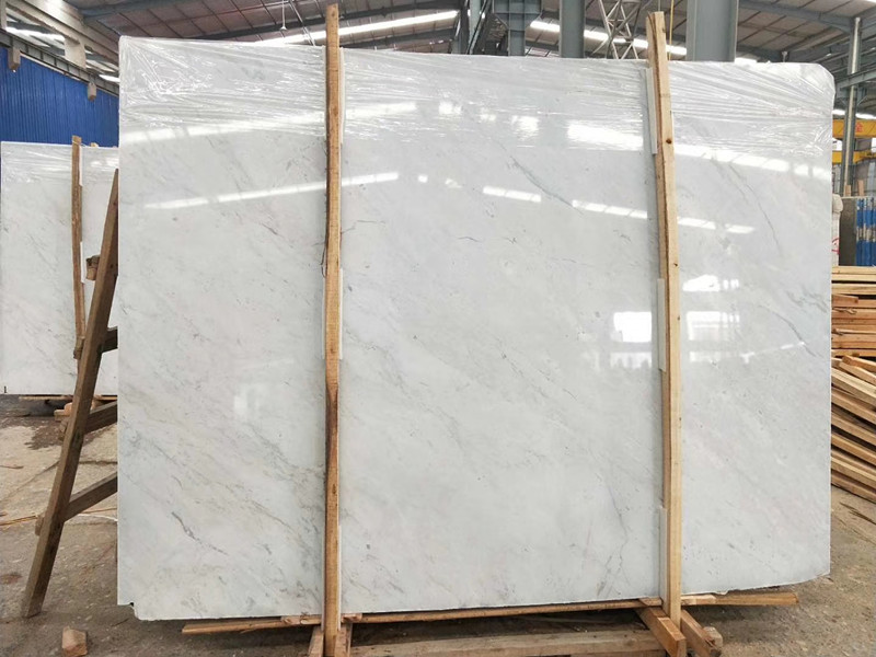 White Cheap Marble Galaxy White Volakas White marble