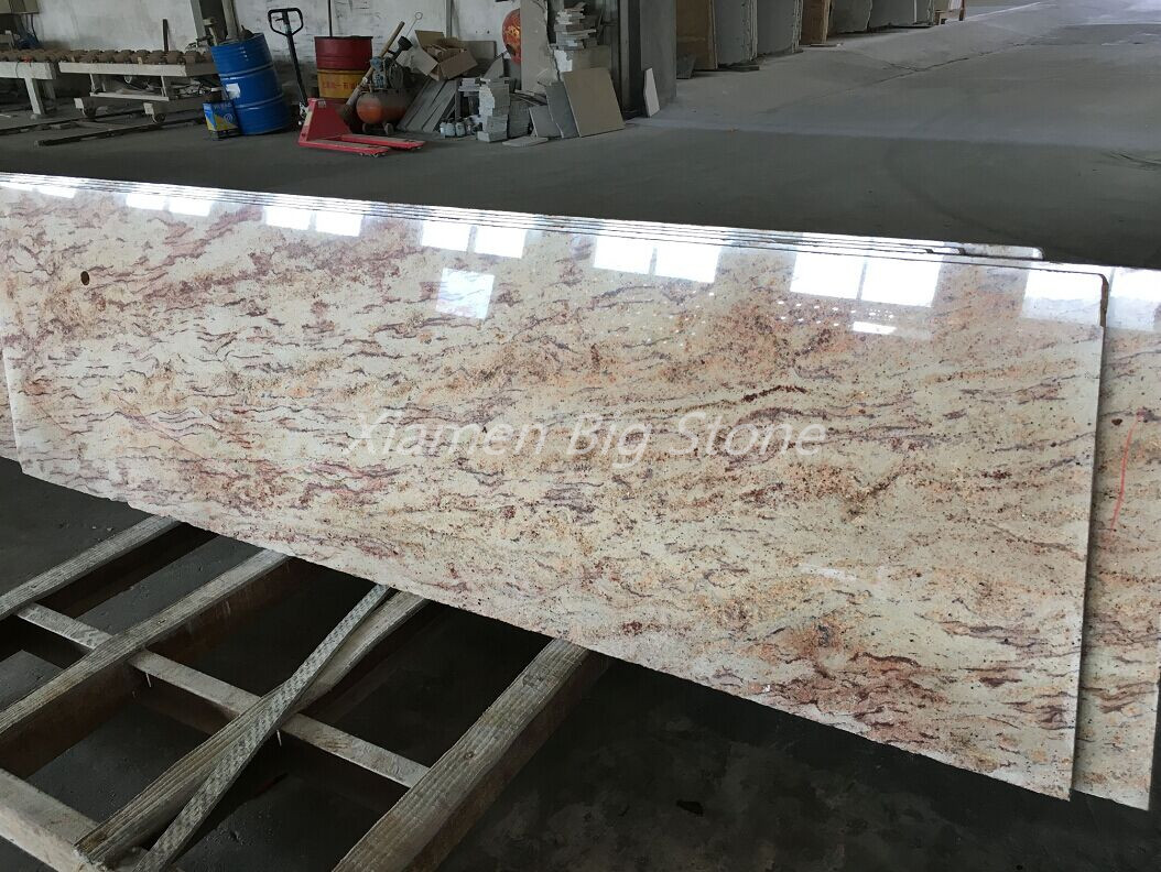 Giallo Gold Yellow Granite
