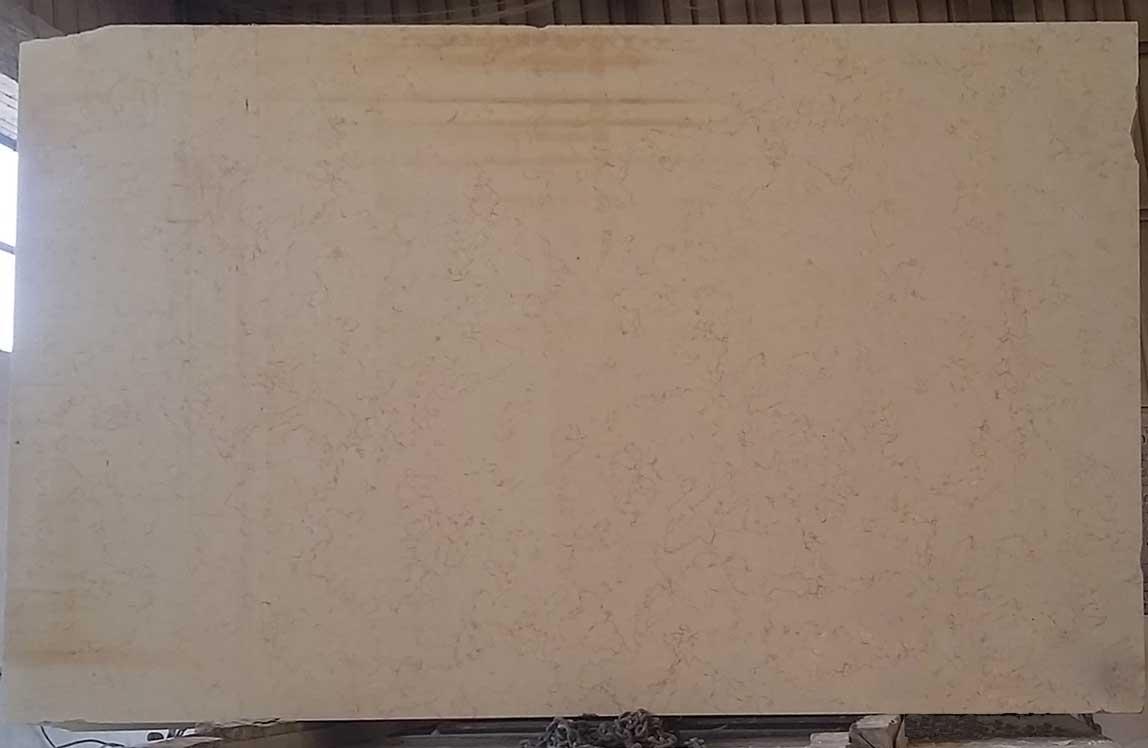 Golden Cream Beige marble slabs