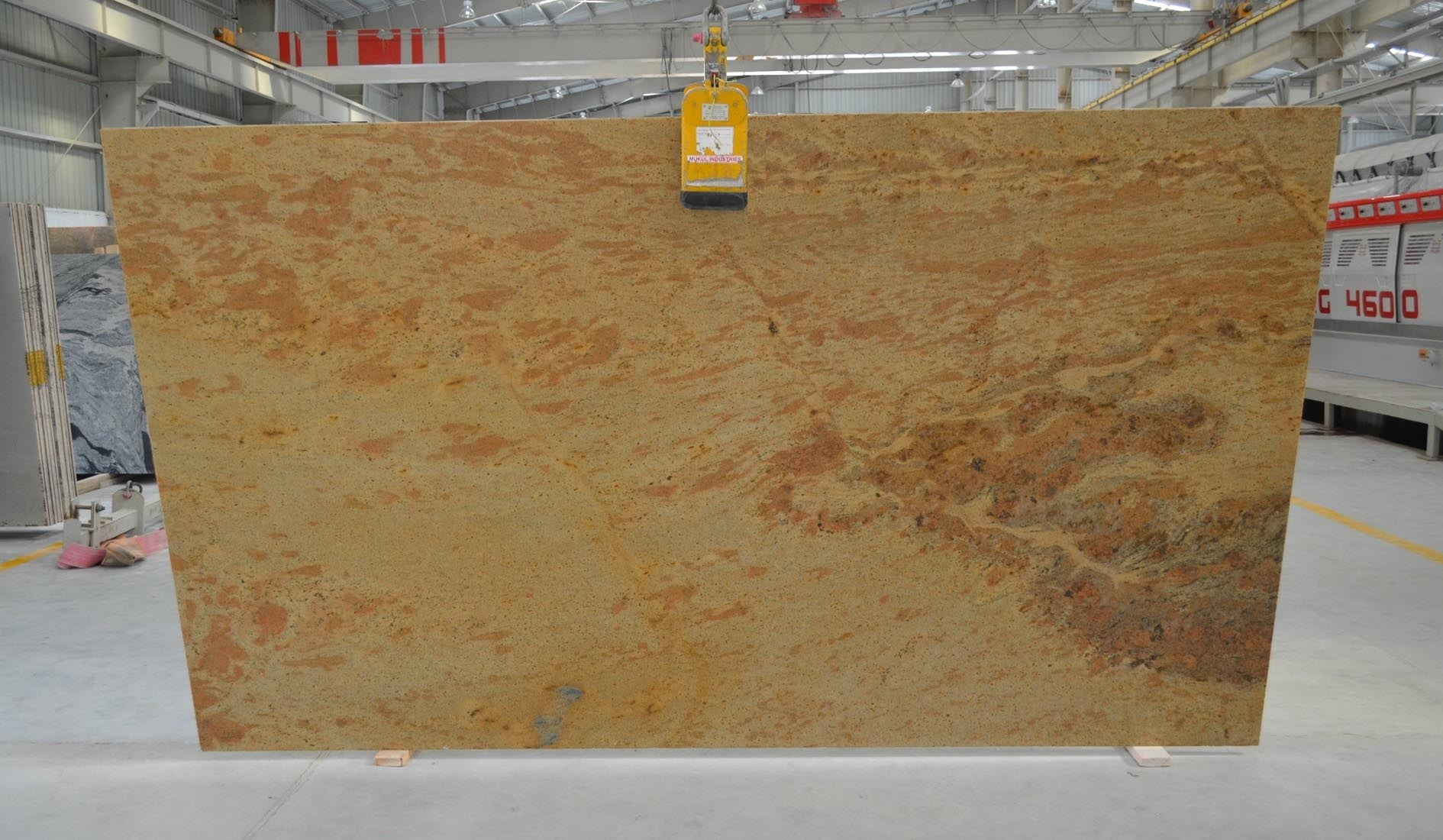 Golden Harmony Granite