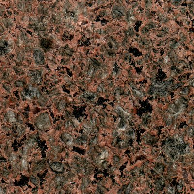 China Golden Leaf GY187 Granite