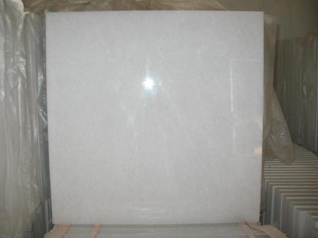 Fine Grain white marble