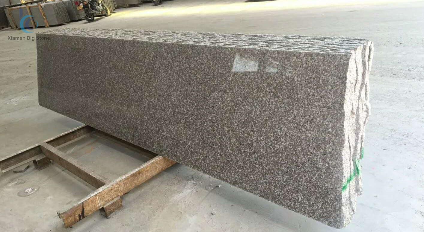 Granite G664 granito half slab