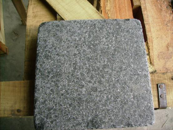 Black Granite Paver