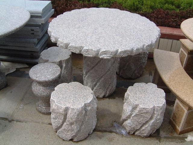 granite tablebench