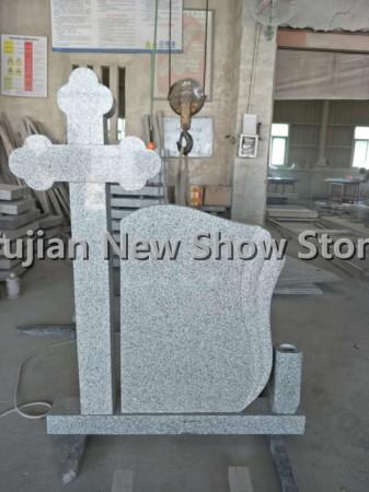 Granite new G603 tombstone