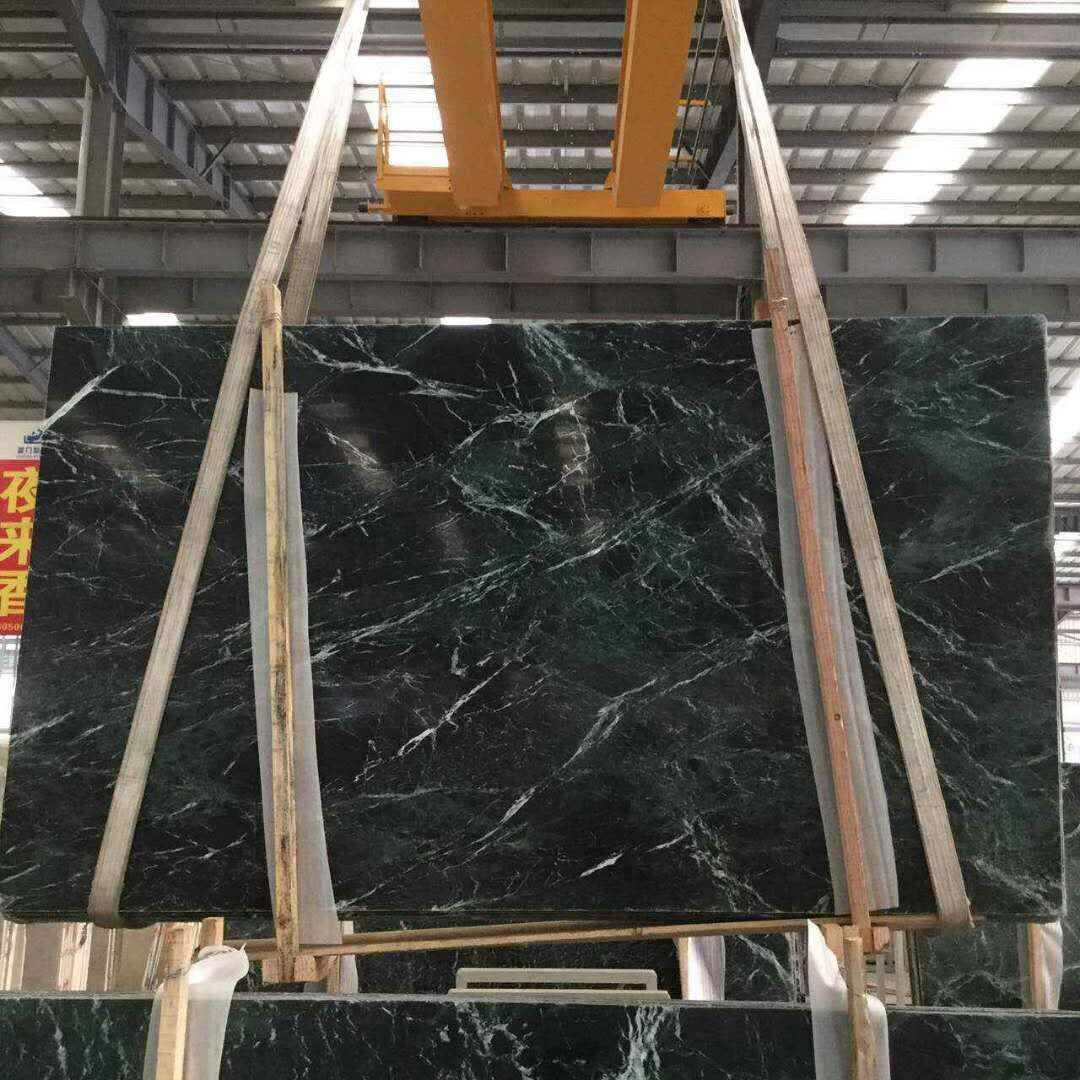 Tinos Green Marble Greece Green Marble Slab & Tile