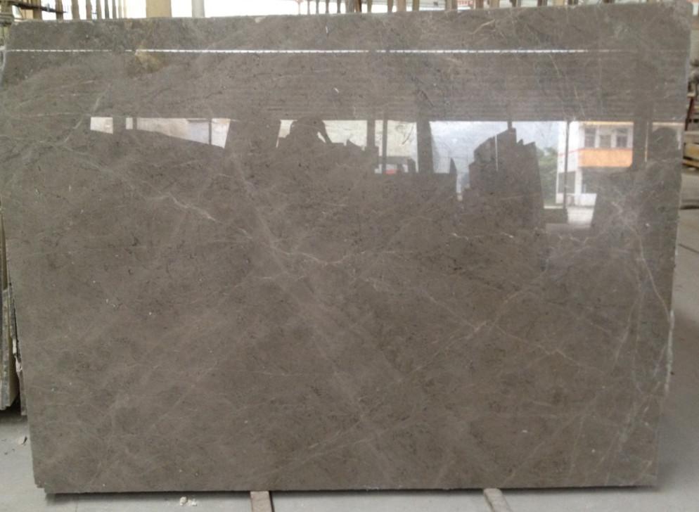 Grigio Padova Grey Polished Marble Slabs